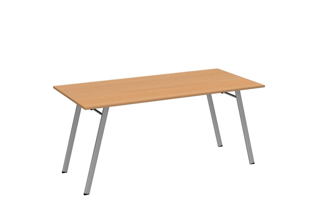 Τραπέζι Εστίασης Dromeas Σειράς Xenia Πτυσσόμενο διάστασης 160X760X73H