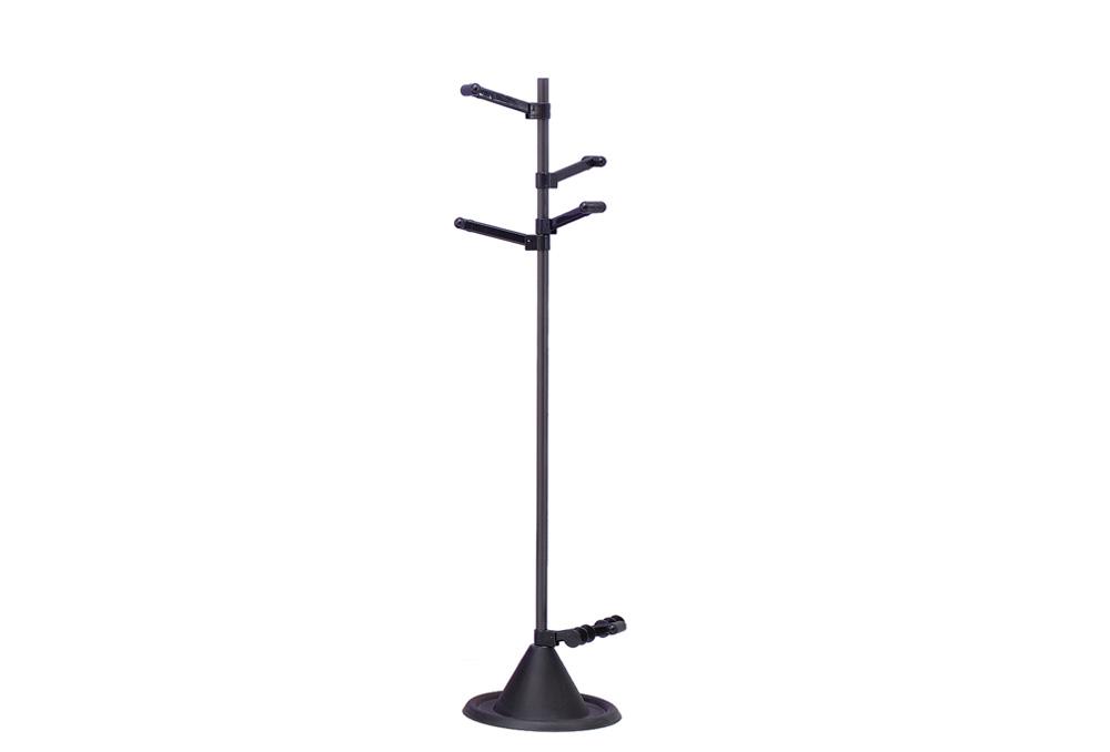 Καλόγερος Dromeas μαύρος με ομπρελοθήκη